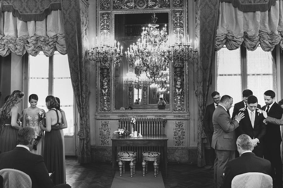 palazzo borghese wedding