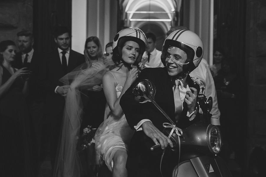 vintage wedding tuscany