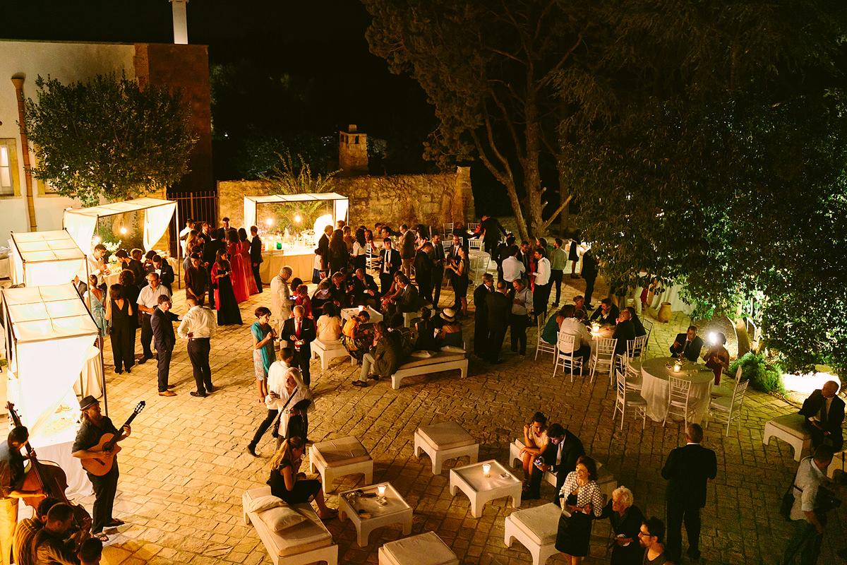 Masseria Borgo Mortella