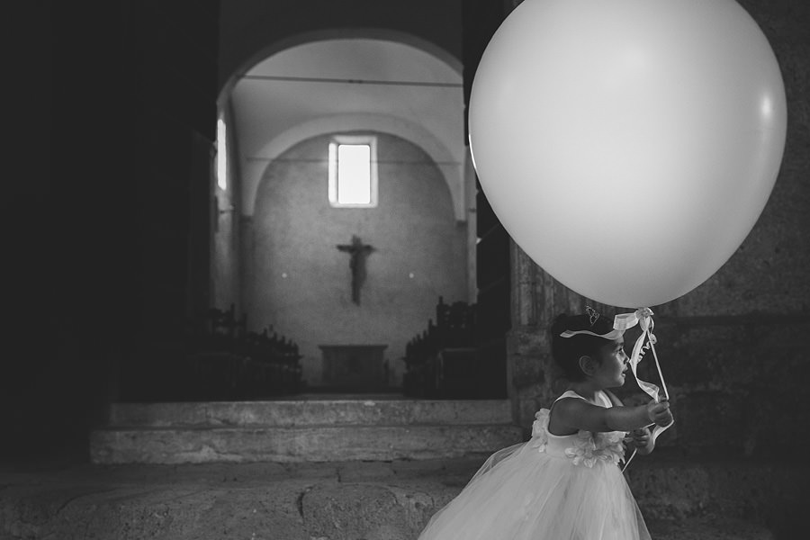 la badia orvieto wedding