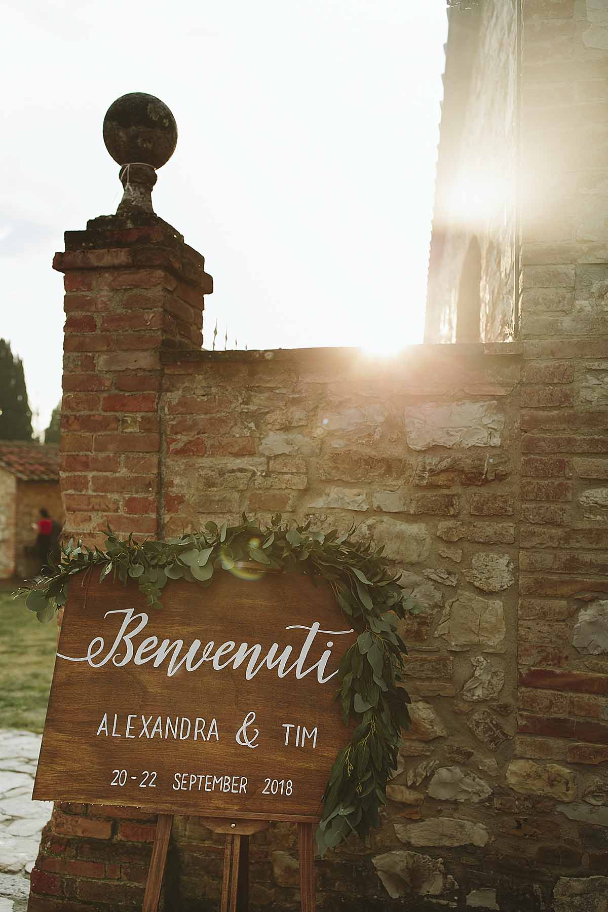 wedding photography in siena